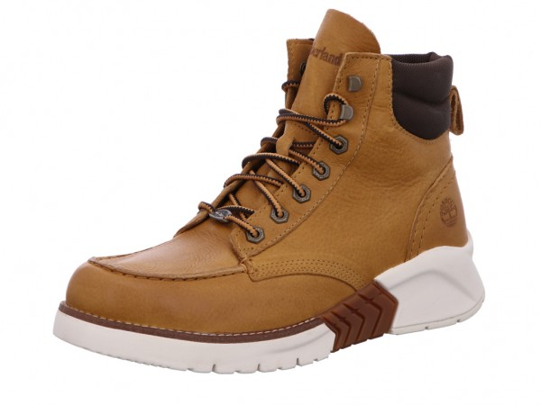 Timberland TB0A27VE7631 MTCR Moc Toe Boot