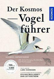 Der Kosmos Vogelführer von Lars Svensson