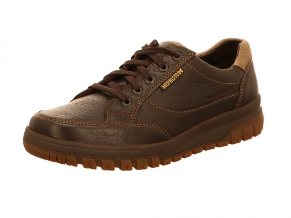 Mephisto Paco 8951/12451 D.brown
