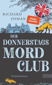 Der Donnerstagsmordclub von Richard Osman