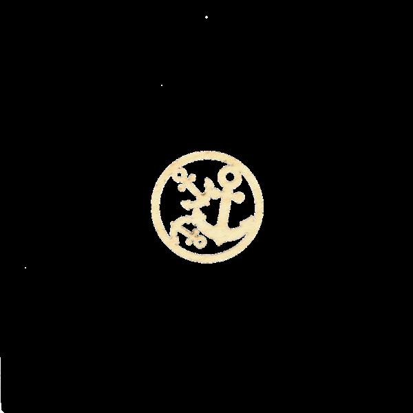 EYDL - Wende-Coin Holz Nuss & Ahorn-Copy