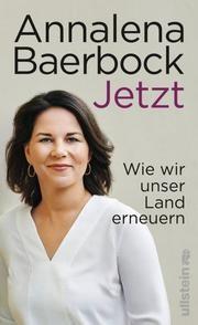 Jetzt von Annalena Baerbock