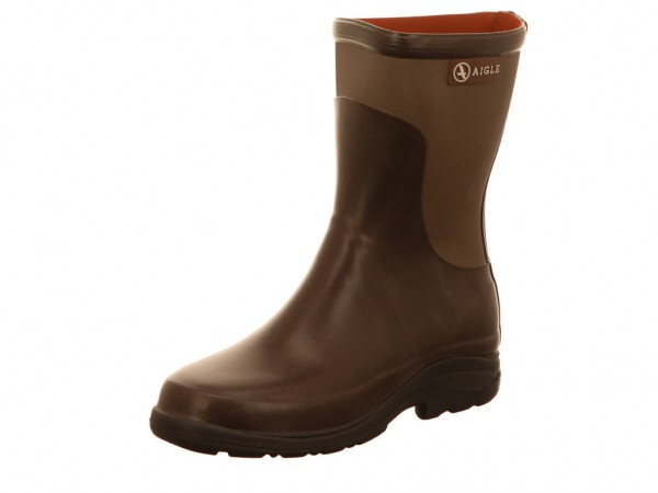 Aigle 855846 Rboot Bottillon brun