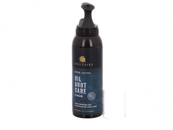 BNS 905867 SOL OIL BOOT CARE SCHAUM 125ML