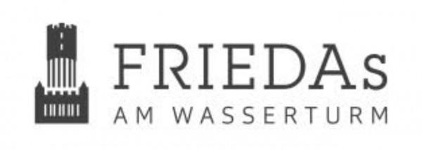 Gutschein - Friedas am Wasserturm