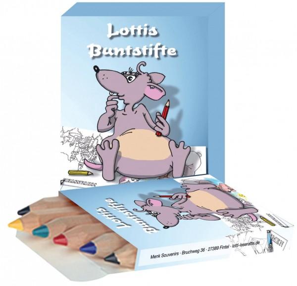 Lotti Buntstifte