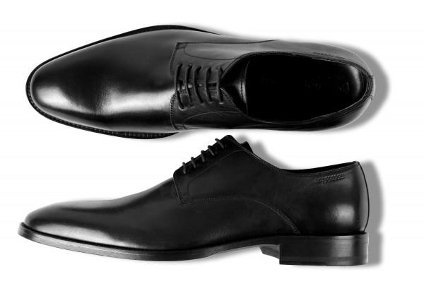 ROY ROBSON Schuhe mit Ledersohle - black (5650-A001)