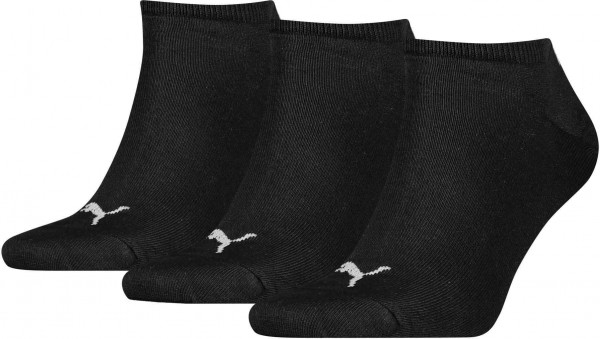 PUMA Socken UNISEX SNEAKER PLAIN 3P