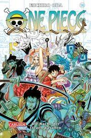 One Piece 98 von Eiichiro Oda