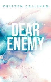 Dear Enemy von Kristen Callihan