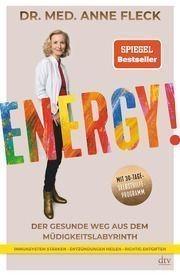 Energy! von Anne Fleck