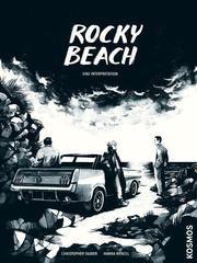 Rocky Beach von Christopher Tauber