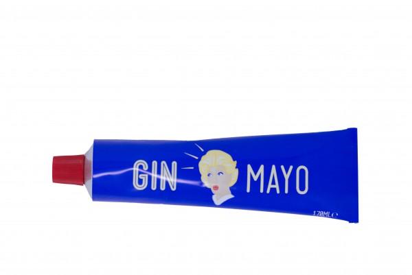 Mayonnaise mit Gin – Gin Mayo