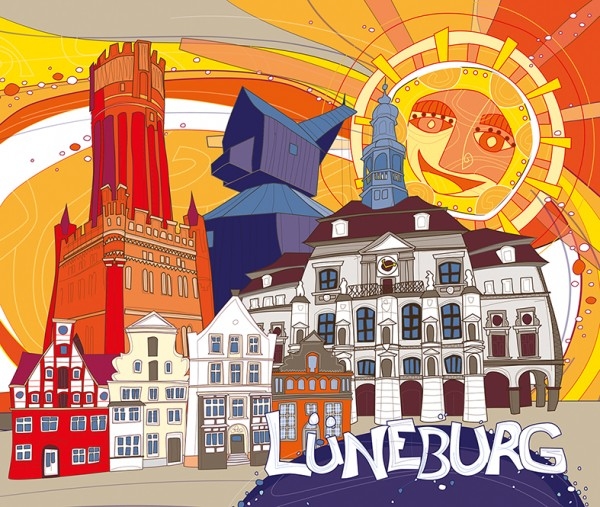 Lüneburg Shopper