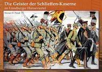 Die Geister der Schlieffen-Kaserne von Werner H. Preuß
