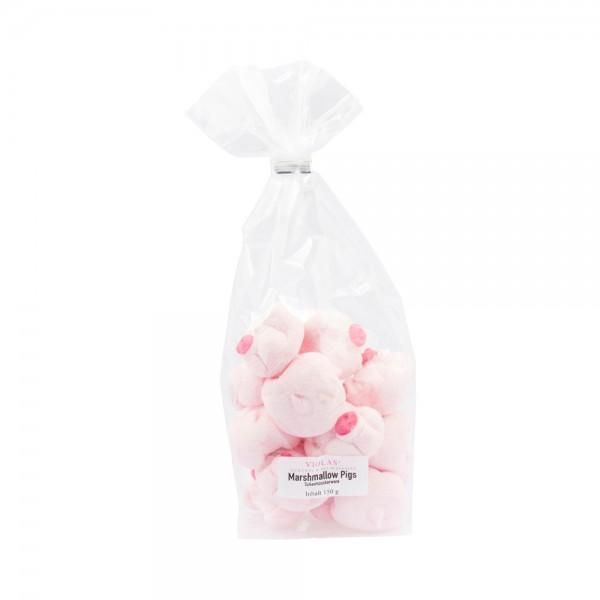 Marshmallow Schweine