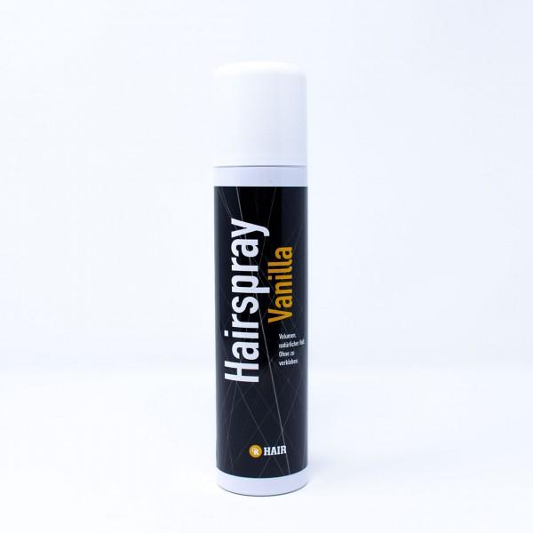 Hairspray Vanilla