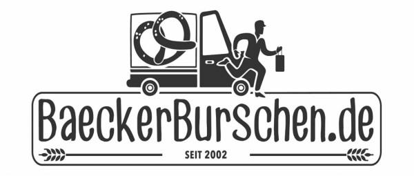 Gutschein - Bäckerburschen