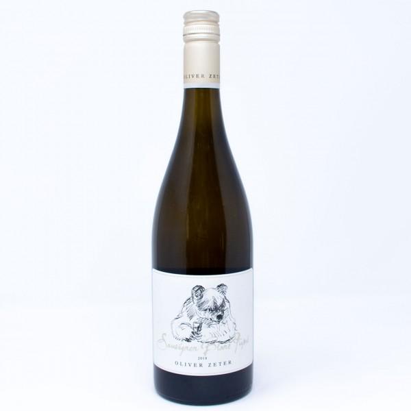 2018 Sauvignon Blanc Fumé QbA trocken 0,75 l