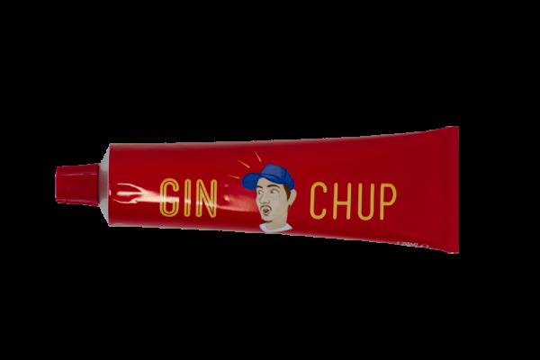 Ketchup mit Gin – Gin Chup