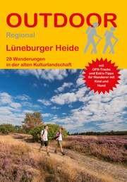 Lüneburger Heide von Norbert Rother