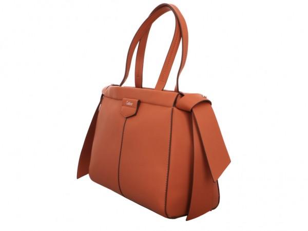 Gabor Bags 8611 22 ANGELINA Shopper, cognac