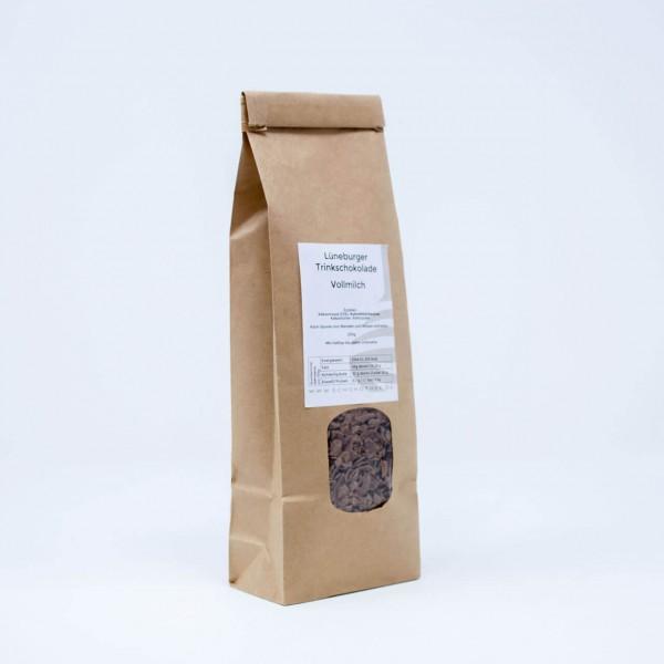 Lüneburger Trinkschokolade - Vollmilch