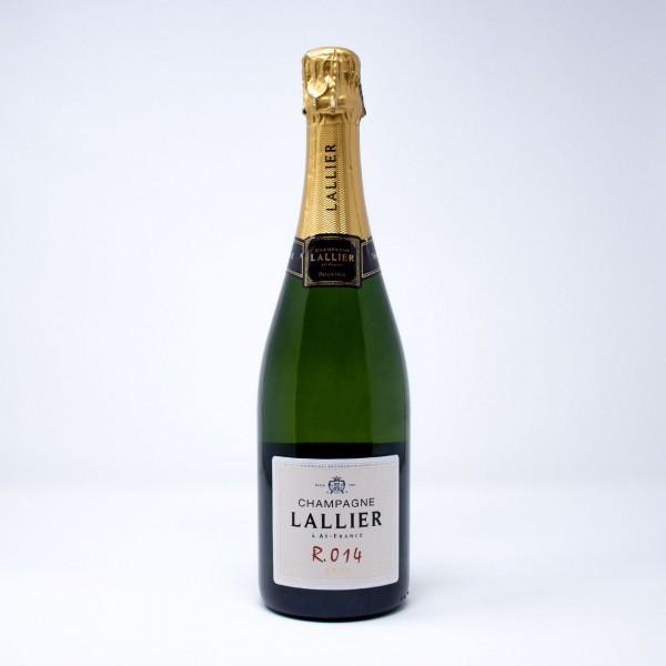 Champagner R.016 Brut 0,75 l