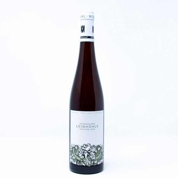 2015 Deidesheimer LEINHÖHLE Spätlese VDP.ERSTE LAGE 0,75 l Weingut Reichsrat von Buhl, Pfalz