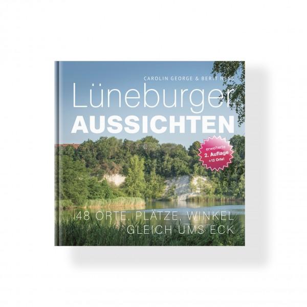 Lüneburger Aussichten 2. Auflage