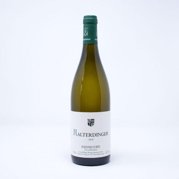 2016 Malterdinger Weisser Burgunder & Chardonnay VDP.ORTSWEIN 0,75 l