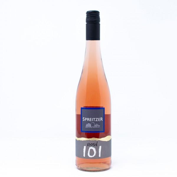 2018 ROSÉ 101 QbA VDP.GUTSWEIN 0,75 l