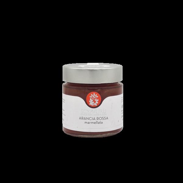 Blutorangen – Marmelade