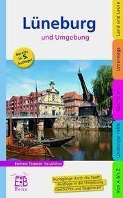 Lüneburg und Umgebung von Michael Schnelle