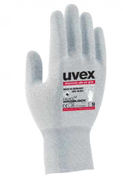 uvex phynomic silv-air Schutzhandschuhe