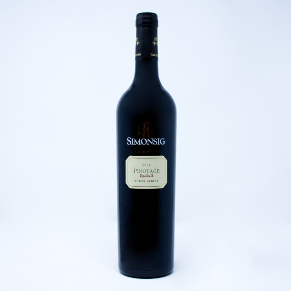 2017 REDHILL Pinotage Red 0,75 l