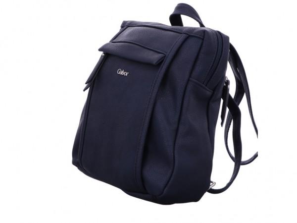 Gabor Bags 7977 50/50 MINA Backpack, blue