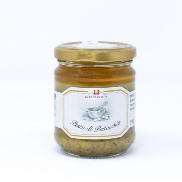 Pistazien-Pesto