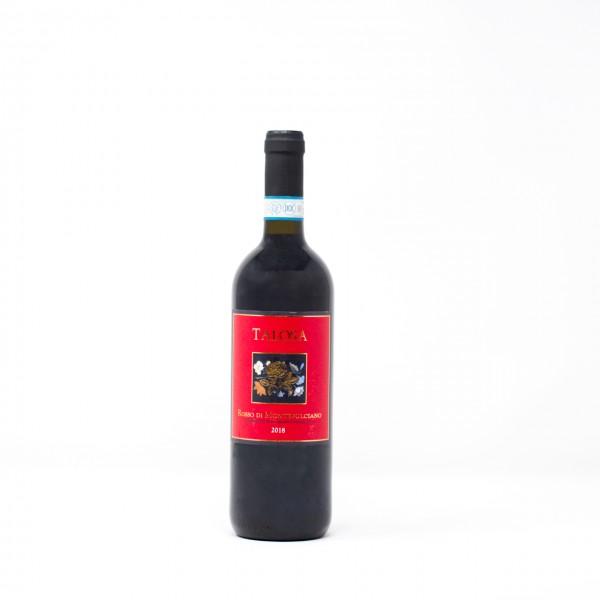 2018 Rosso di Montepulciano DOC 0,75 l