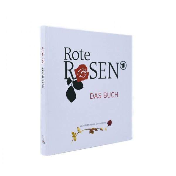 Rote Rosen-Buch