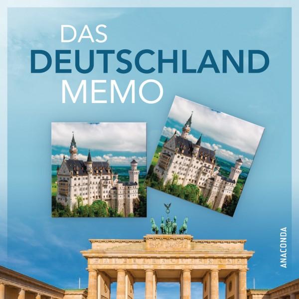 Deutschland Memo