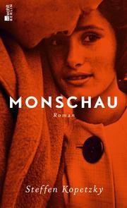Monschau von Steffen Kopetzky