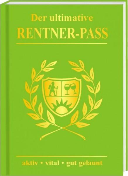 Rentner Pass
