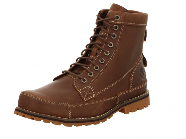 Timberland TB0A2JG6F131 Originals II Leather 6 in Boot