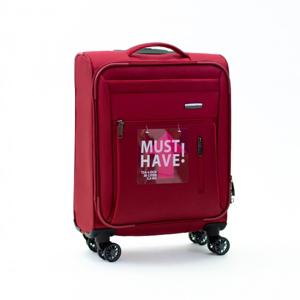 Travelite Trolley rot