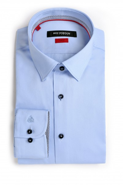 ROY ROBSON Hemd Slim fit (5047-A470)
