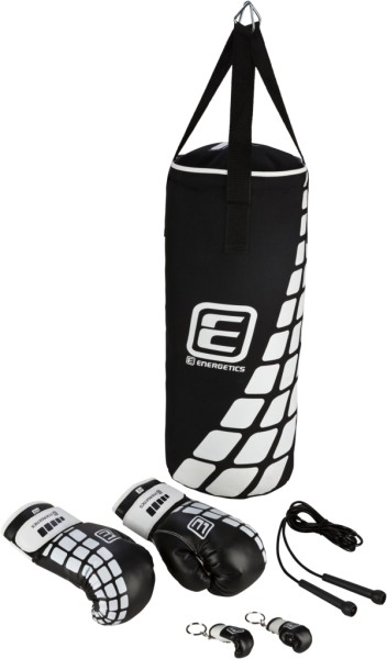 ENERGETICS Boxsack >>Box-Set Jr. FT<<
