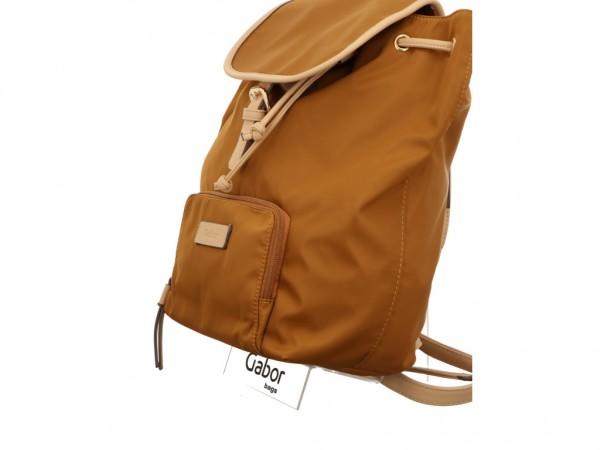 Gabor Bags 8554 22/22 INKA Backpack, cognac