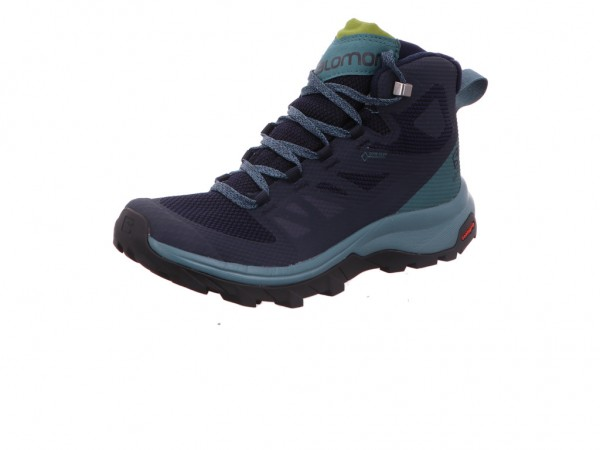Salomon L40484600 OUTLINE MID GTX W