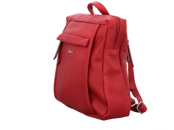 Gabor Bags 7977 40/40 MINA Backpack, red